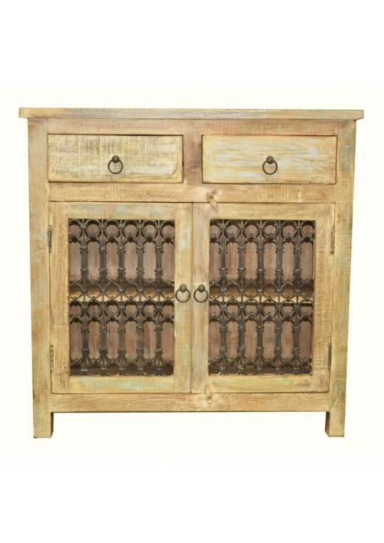 Reclaimed Timber Sideboard Cabinet