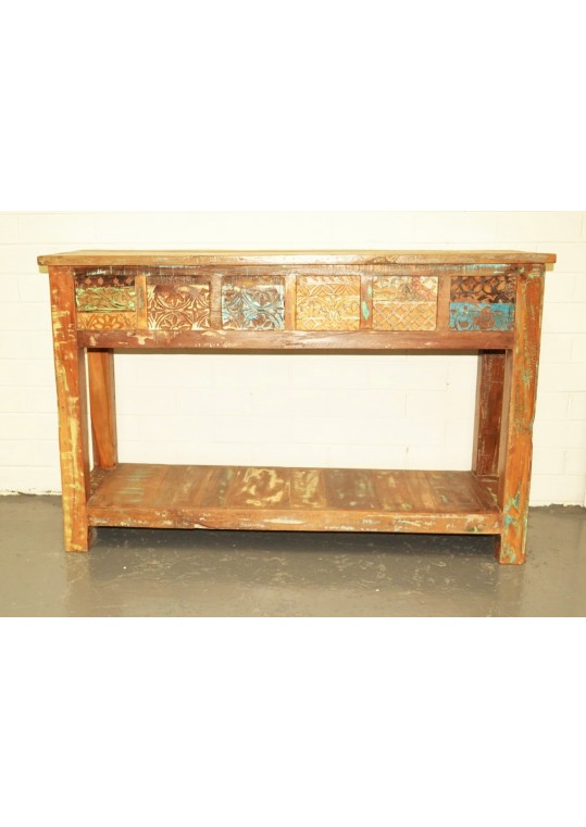 Console Hall Table