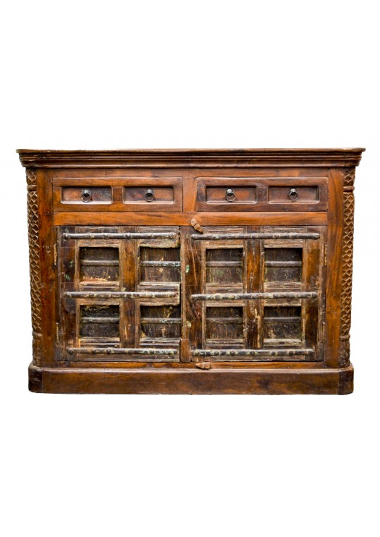 Recycled Old Timber Sideboard