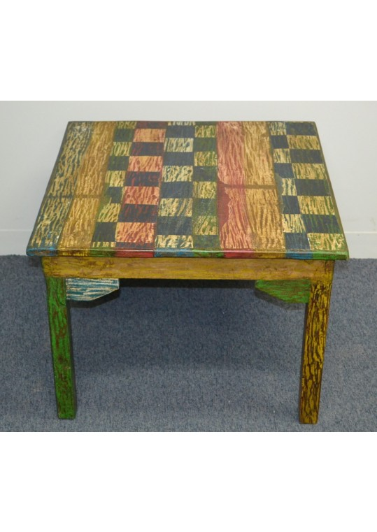 Antique reclaimed timber Coffee Table