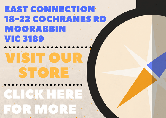 Contact – East Connection